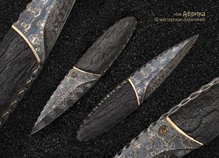 Нож Африка